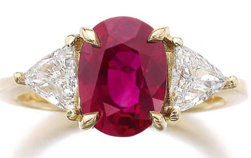 LOT-118-RUBY-AND-DIAMOND-RING