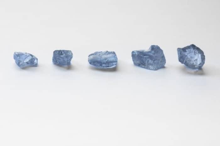 letlapa tala blue diamond collection